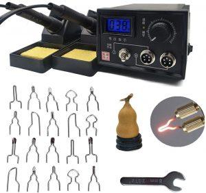 pyrograveur professionnel temperature reglable